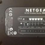 netgear wnr1000 router